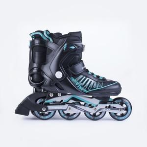 In-line Skates Spokey Saltara blue, Spokey