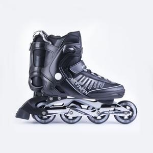 In-line Skates Spokey Saltara black, Spokey