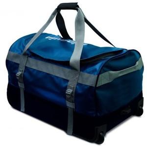 Tasche Pinguin Roller duffle Tasche 70 blue, Pinguin