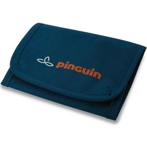 Geldbörse Pinguin Wallet blue, Pinguin