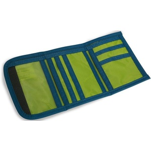 Geldbörse Pinguin Wallet green, Pinguin