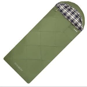 Schlaf Sack Decke Husky Kids Galy -5°C grün, Husky