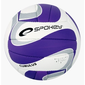 Volleyball Ball Spokey CUMULUS II violett, Spokey