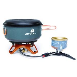 Kocher Jetboil Helios Guide Set  Kochen 2l, Jetboil