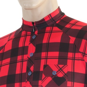 Herren Rad- Dress Sensor CYKLO SQUARE red 16100022, Sensor