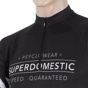 Herren Dress Sensor Superdomestic black 16100028, Sensor