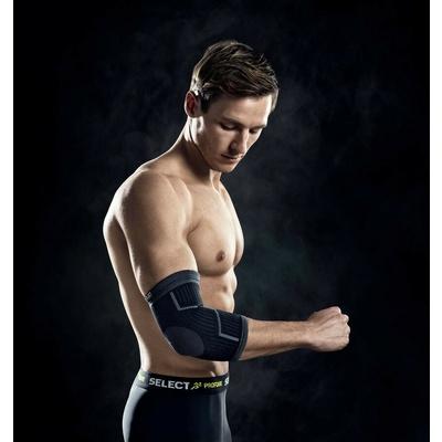 Ellenbogen bandage Select Ellenbogen unterstützung schwarz, Select