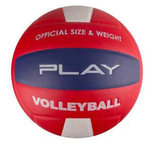 Volleyball Ball Spokey PLAY II red Grösse. 5, Spokey