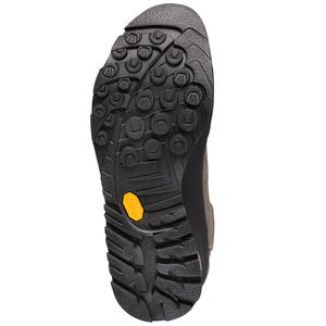 Schuhe La Sportiva Boulder X grau/gelb, La Sportiva