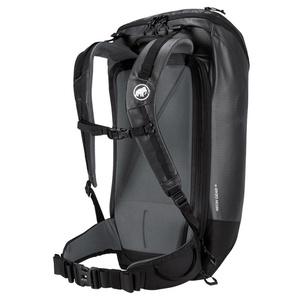 Rucksack MAMMUT Neon ausrüstung 45 black, Mammut