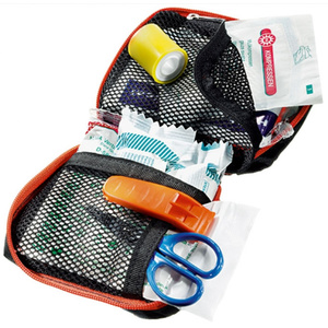 Verbandkaste Deuter First Aid Kit Active volle (3943016), Deuter