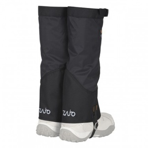Arm-/Beinlinge Zajo Gaiter Exped Black, Zajo