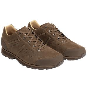 Schuhe Mammut Alvra II Low Men moora-wren 40106, Mammut