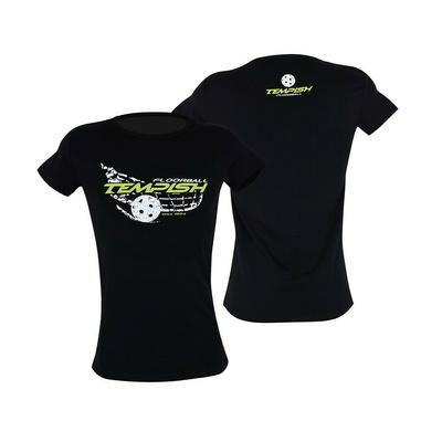 Herren-T-Shirt Tempish Klinge neu, Tempish
