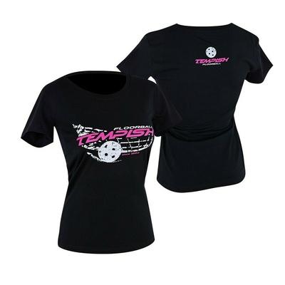 Damen-T-Shirt Tempish Klinge neu, Tempish