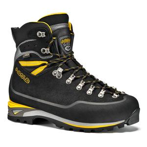 Schuhe Asolo Piolet GV black / dark Silver, Asolo