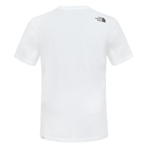 T-Shirt The North Face M S/S EASY TEE 2TX3FN4, The North Face