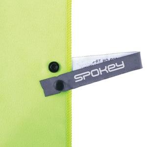 Schnell trocknend Handtuch Spokey SIROCCO M 40x80 cm, grün, Spokey