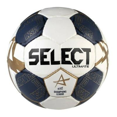 Handball kugel Select HB Nova Gelb und blau, Select