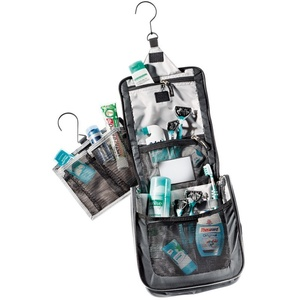 Kosmetiktasche Deuter Wash Center II black-titan (39464)