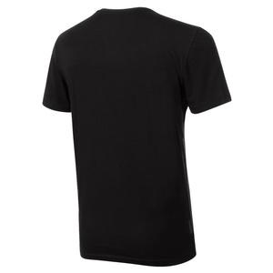 Herren T-Shirt Mammut Nations T-Shirt Men black 0001, Mammut