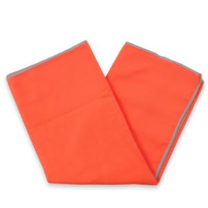 Schnell trocknend Handtuch SEIN  lachs L 50x100 cm, Yate