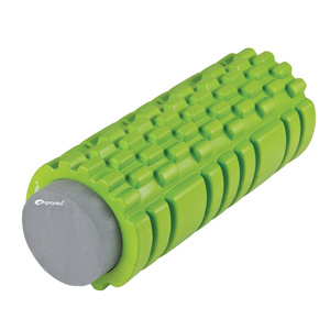 Fitness Schaumstoff Rolle Spokey TEEL 2 in 1, Spokey