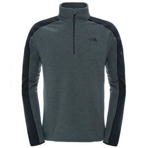 Sweatshirt The North Face M 100 GLACIER 1/4 ZIP 2UAPJJL, The North Face