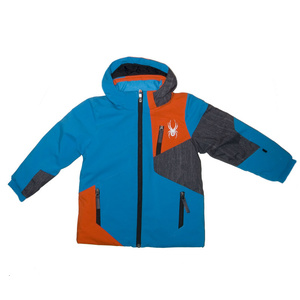 Ski Jacke Spyder Boy `s Mini Enforcer 235204-480, Spyder