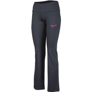 Damen Fitness Hose Rogelli Fady schwarz und pink 050.208, Rogelli