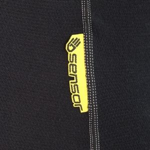 Herren Boxershorts Sensor Double Face black 1003027-02
