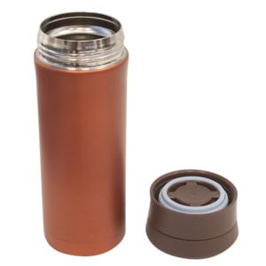 Thermoflasche HIGHLANDER Thermal Mug 500ml Orange, Highlander