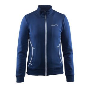 Sweatshirt CRAFT Flex Full Zip JR 1904597-2381, Craft