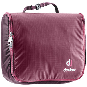Hygienische  Deuter Wash Center Lite I maron aubergine, Deuter