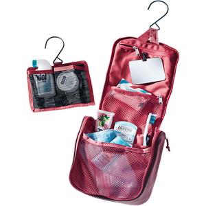 Hygienische  Deuter Wash Center I (3900420) cranberry-maron, Deuter