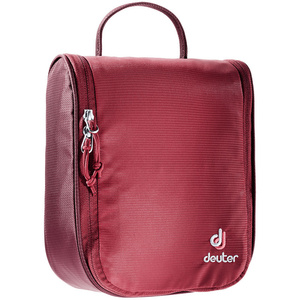 Hygienische  Deuter Wash Center I (3900420) cranberry-maron, Deuter