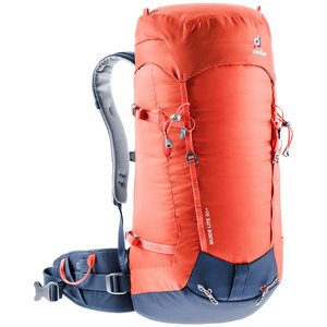Rucksack Deuter Guide Lite 30+ papaya / marine, Deuter