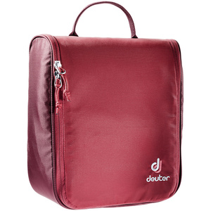 Hygienische  Deuter Wash Center II (3900520) cranberry-maron, Deuter