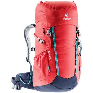 Rucksack Deuter Climber (3613520) chili-marine, Deuter