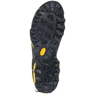 Schuhe La Sportiva TX5 Low GTX Men kohlenstoff / gelb, La Sportiva
