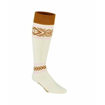 Damen Wollsocken Kari Traa Floke Socke