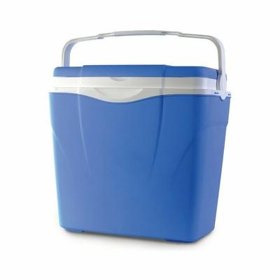 Kühlbox Plana 25 blau B30301