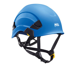 Arbeits- Helm PETZL VERTEX blue A010AA05, Petzl