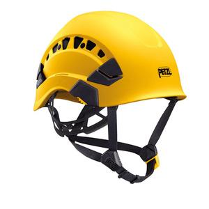 Arbeits- Helm PETZL VERTEX VENT yellow A010CA01, Petzl