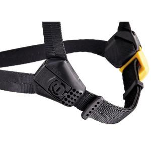 Arbeits- Helm PETZL VERTEX HI-SEE hell yellow A010DA00, Petzl