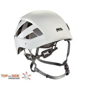 Bergsteigen Helm PETZL Boreo white, Petzl