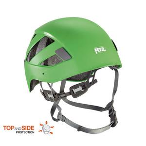 Bergsteigen Helm PETZL Boreo green, Petzl