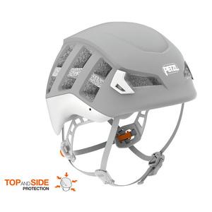 Bergsteigen Helm PETZL Meteor grey, Petzl