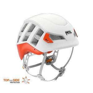 Bergsteigen Helm PETZL Meteor Orange, Petzl