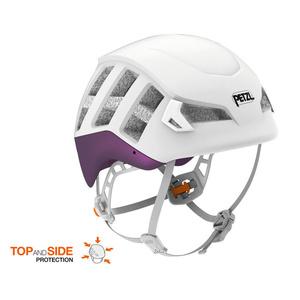 Bergsteigen Helm PETZL Meteor violet, Petzl